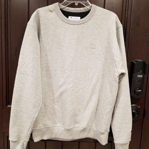 Champion Men's Medium Fleece Pullover Sweatshirt